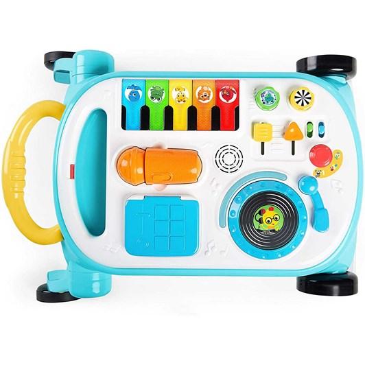 Baby Einstein Musical Mix 'n Roll 4-in-1 Activity Walker