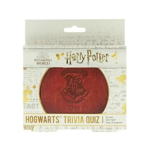 Paladone Harry Potter Hogwarts Trivia Quiz