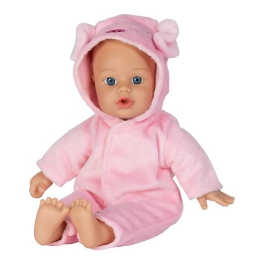 Adora Funsie Onesie Baby Pig