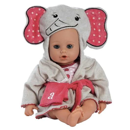 Adora Bathtime Baby Elephant
