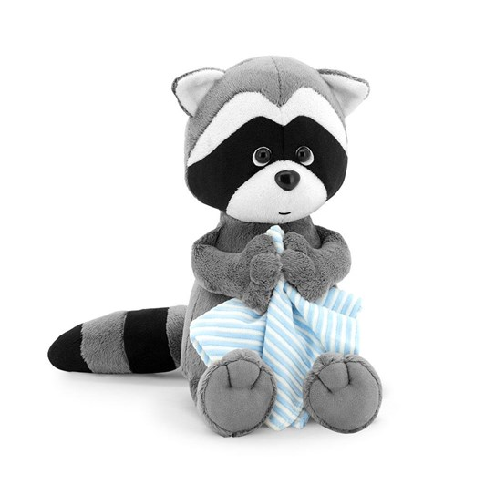 Orange Toys Denny The Raccoon With Towel Boxed