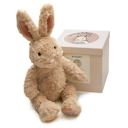 Ragtales Bo Rabbit Boxed 42cm