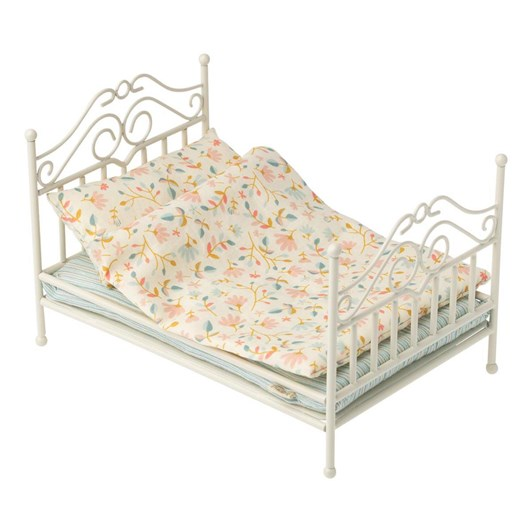 Maileg Vintage Bed Micro