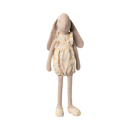 Maileg Bunny Size 3 In Flowersuit