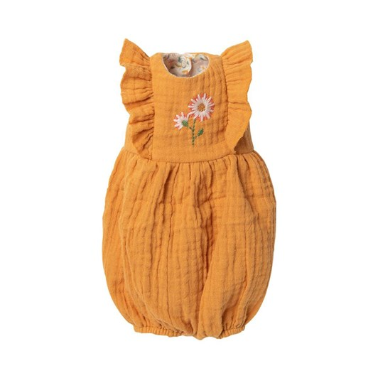 Maileg Bunny Size 4 In Jumpsuit