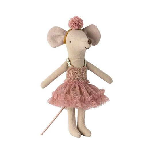 Maileg Dance Mouse Mira Belle