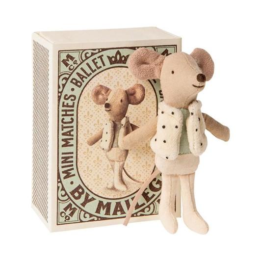 Maileg Dancer In Box Little Brother