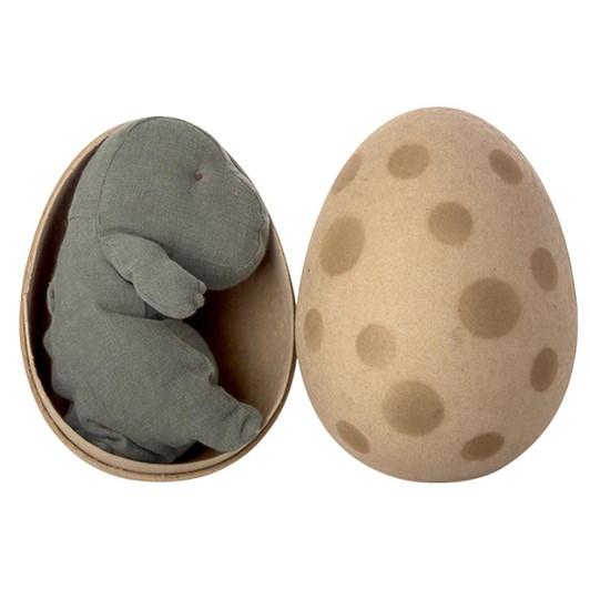 Maileg Gantosaurus In Egg Small