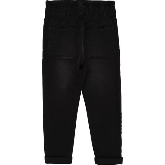 DKNY Denim Trousers 6-8Y