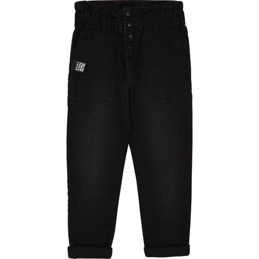 DKNY Denim Trousers 10-16Y
