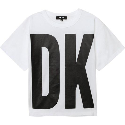 DKNY T-Shirt 6-8Y