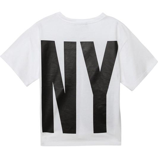 DKNY T-Shirt 10-16Y
