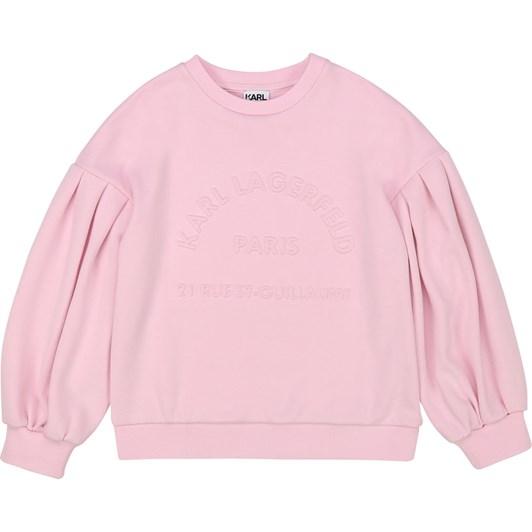 Karl Lagerfeld Sweatshirt 10-16Y