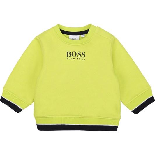 Hugo Boss Sweatshirt