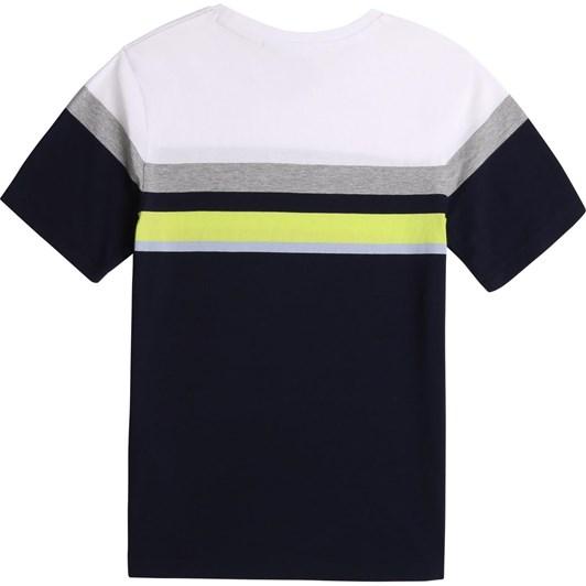 Hugo Boss Short Sleeves Tee-Shirt 10-16Y