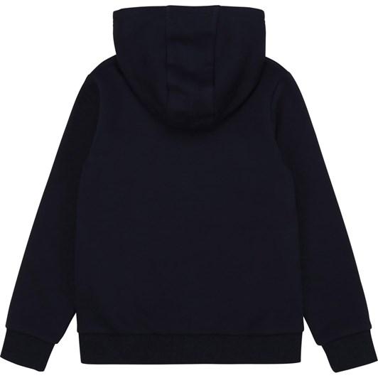 Hugo Boss Hooded Sweatshirt 6-8Y