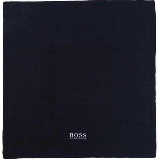 Hugo Boss Blanket