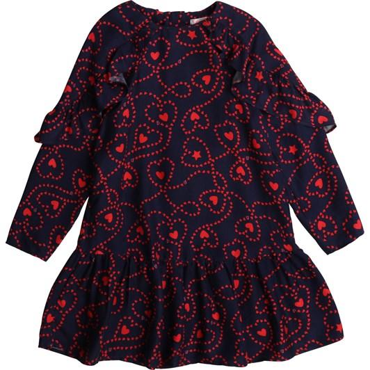 Billieblush Dress 3-6Y