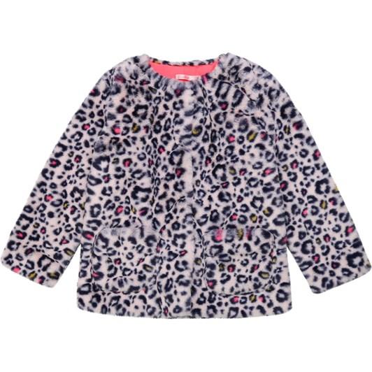 Billieblush Coat 3-6Y