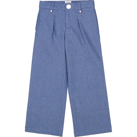Carrement Beau Denim Trousers 3-6Y