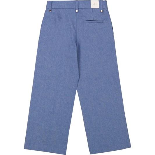 Carrement Beau Denim Trousers 8-12Y
