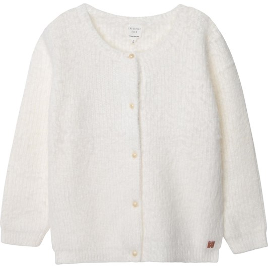 Carrement Beau Knitted Cardigan 3-6Y