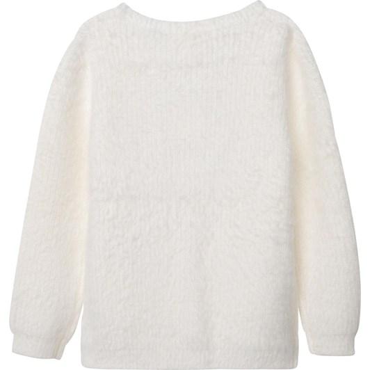 Carrement Beau Knitted Cardigan 8-12Y