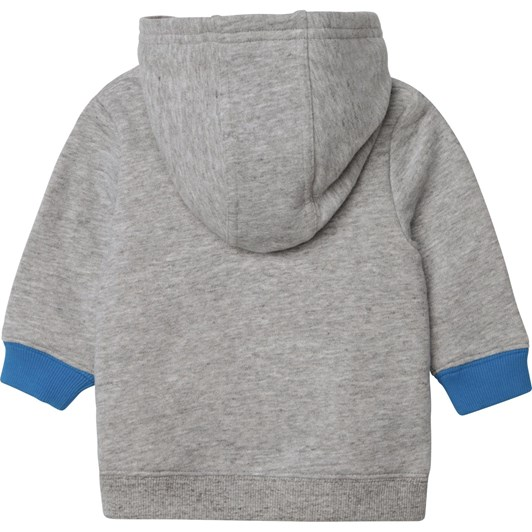 Little Marc Jacobs Hooded Sweatshirt
