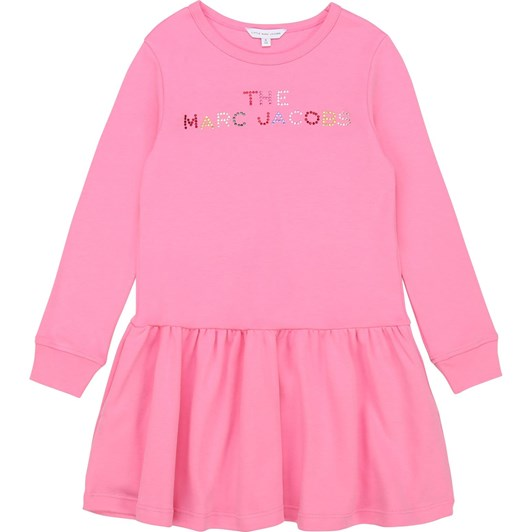 Little Marc Jacobs Dress 8-12Y
