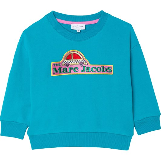Little Marc Jacobs Sweatshirt 3-6Y