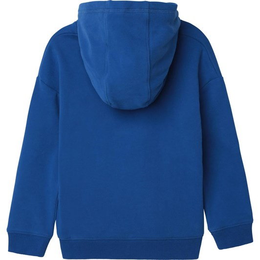 Little Marc Jacobs Hooded Sweatshirt 3-6Y
