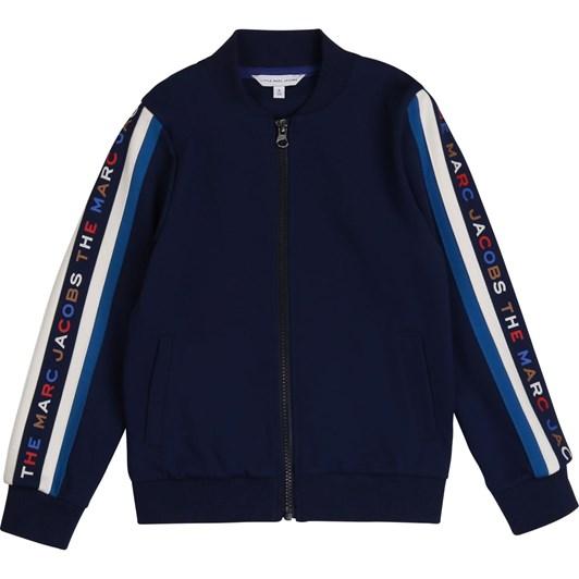 Little Marc Jacobs Cardigan Suit 8-12Y