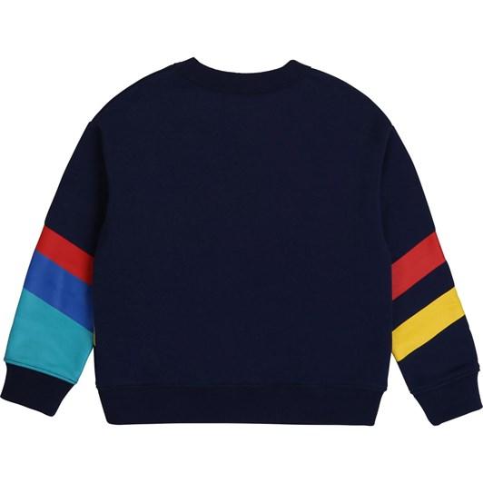Little Marc Jacobs Sweatshirt 3-6Y