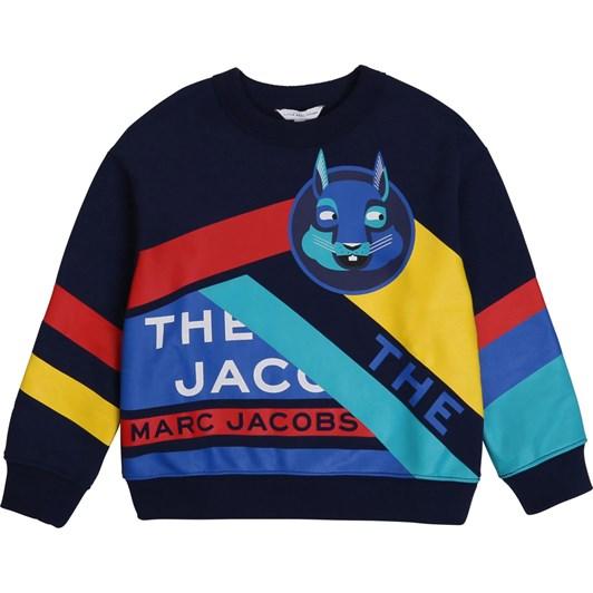 Little Marc Jacobs Sweatshirt 8-12Y