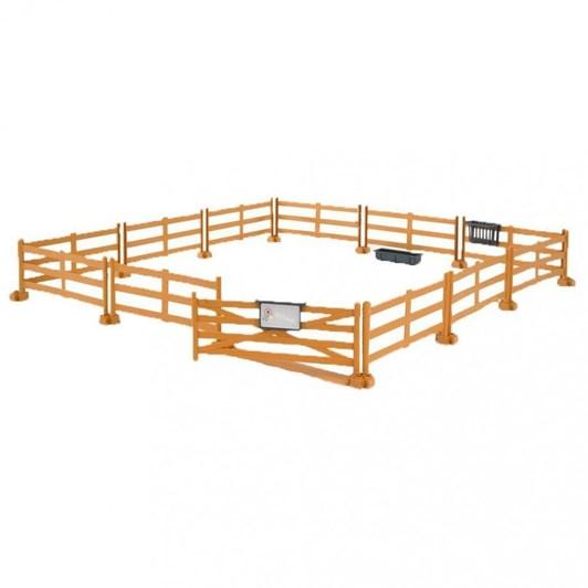 Bruder Paddock Fence Set