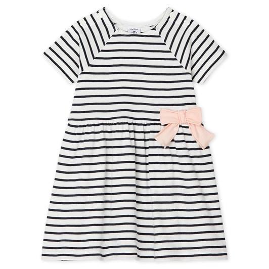 Petit Bateau Short Sleeves Dress