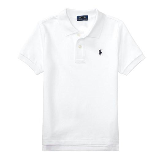 Polo Ralph Lauren Cotton Mesh Polo Shirt 2-4Y
