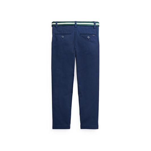 Polo Ralph Lauren Belted Super Skinny Chino 2-4Y