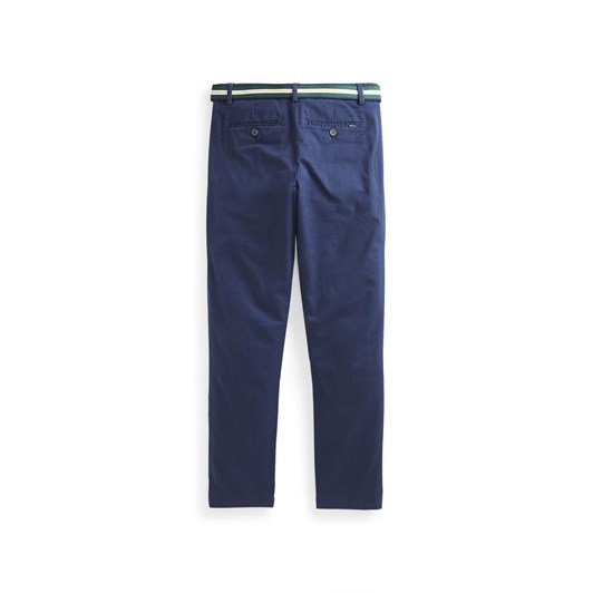 Polo Ralph Lauren Belted Super Skinny Chino 8-16Y
