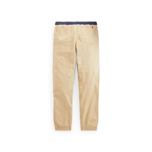 Polo Ralph Lauren Tapered Stretch Cotton Pant