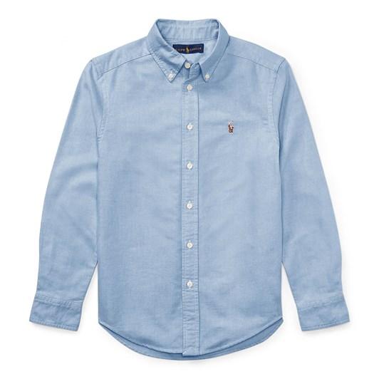 Polo Ralph Lauren Slim Fit Shirt 8-16Y