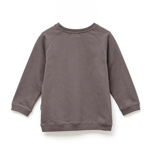 Crywolf Organic Sweater 2-8Y