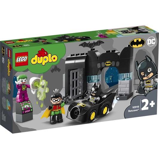 LEGO Batman Batcave™