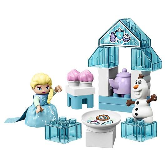 LEGO DUPLO Elsa & Olaf's Tea Party