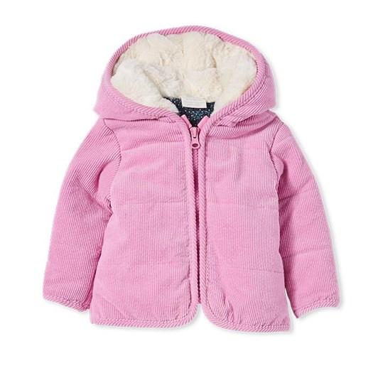 Milky Baby Cord Jacket