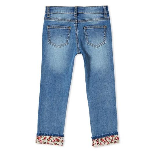 Milky Denim Jeans