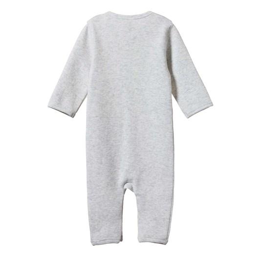 Nature Baby L/S Sleepy Suit