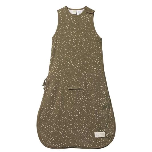 Nature Baby Organic Cotton & Merino Sleeping Bag