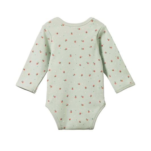 Nature Baby Long Sleeve Bodysuit