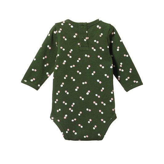 Nature Baby Florence Bodysuit
